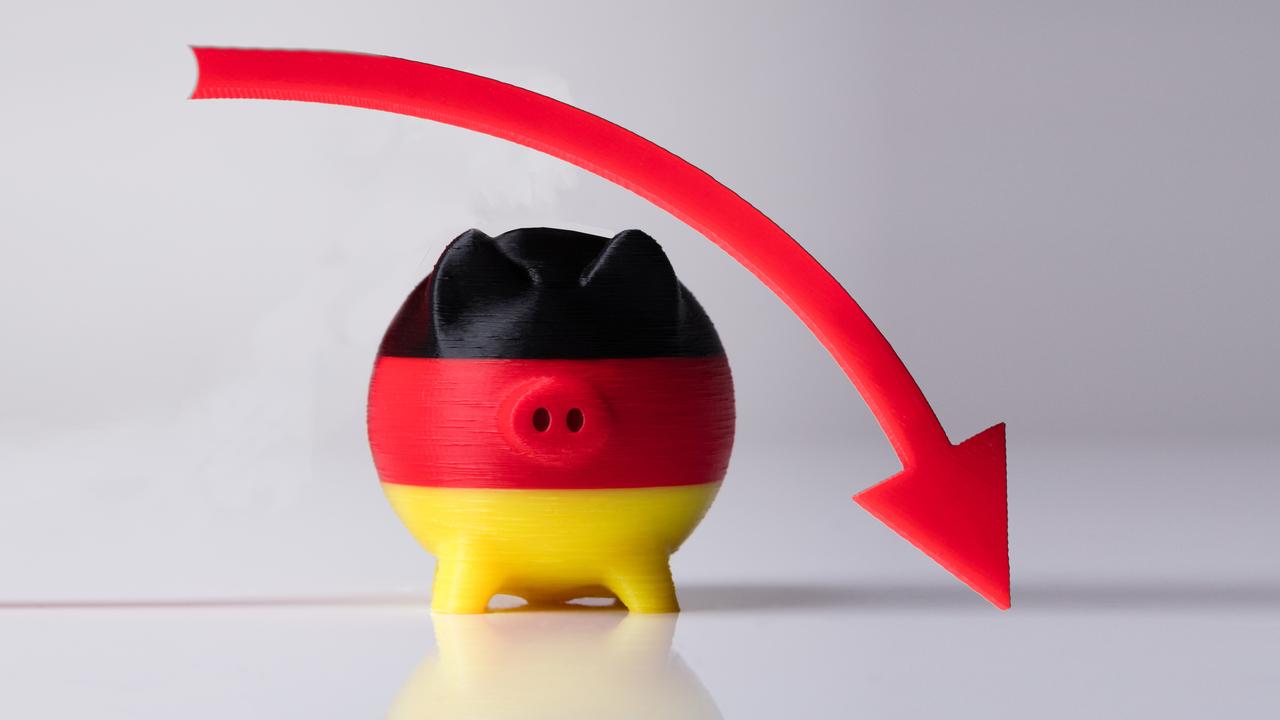 Kisle vesti iz Nemčije: oktobra so se skrčili industrijska proizvodnja in nova naročila