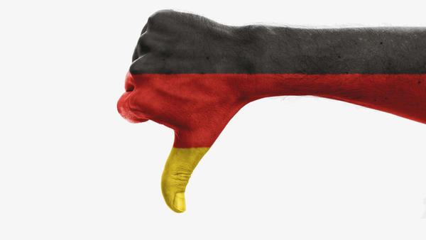 Ifo znižal napoved nemške gospodarske rasti in svari pred recesijo
