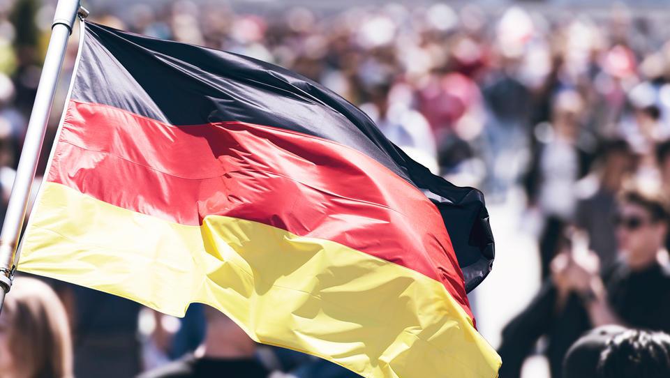 Kdo bo vladal najbogatejši nemški deželi?