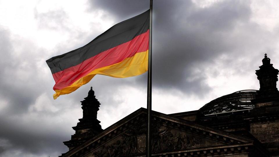 Nemška rast letos ne bo 2,6-odstotna, ampak le 1,8-odstotna