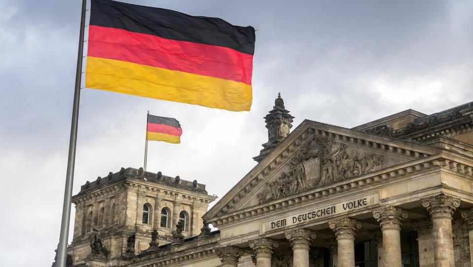 Kako po oceni Bruslja evropska priporočila izpolnjuje Nemčija