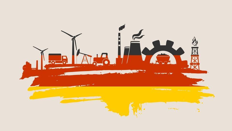 Ifo: Nemška gospodarska klima je novembra boljša, a težave v proizvodnji ostajajo