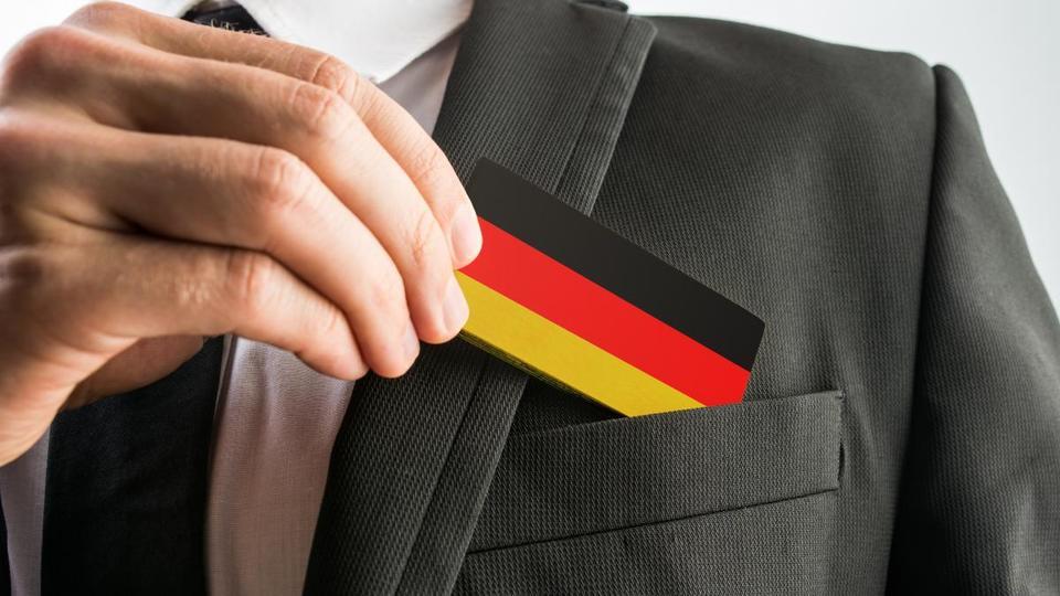 (grafi) Razpoloženje nemških direktorjev se je prvič letos - izboljšalo