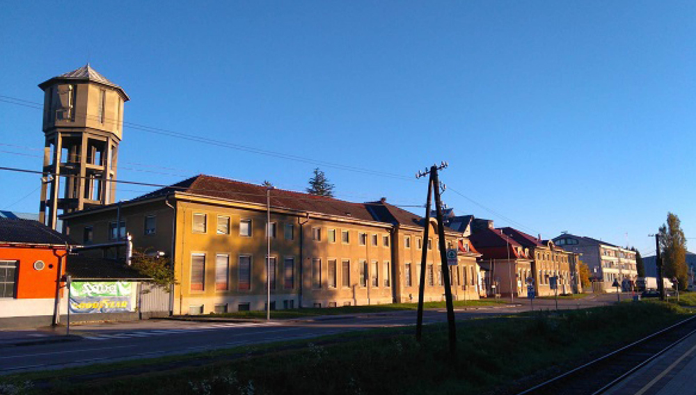 Spletna dražba Unija: priložnost za hostel na Štajerskem?