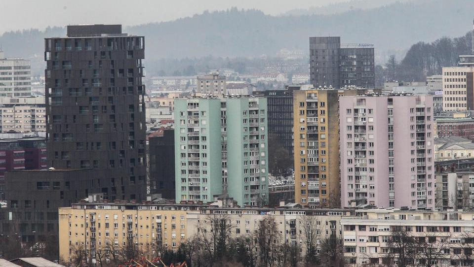 10 stanovanj v Ljubljani in okolici, ki bodo naprodaj na aprilskih dražbah
