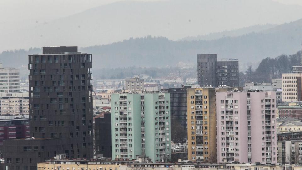 Kako drage so slovenske nepremičnine v primerjavi z avstrijskimi, nemškimi in italijanskimi?