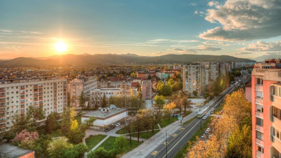 Cene stanovanj, podrobni podatki: koliko so lani zrasle cene?