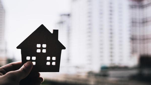 Cene hiš v Ljubljani: letos največja rast cen v zadnjih petih letih