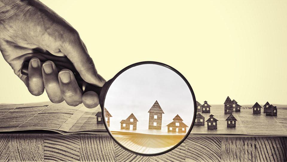 Konec divje rasti cen ljubljanskih stanovanj?