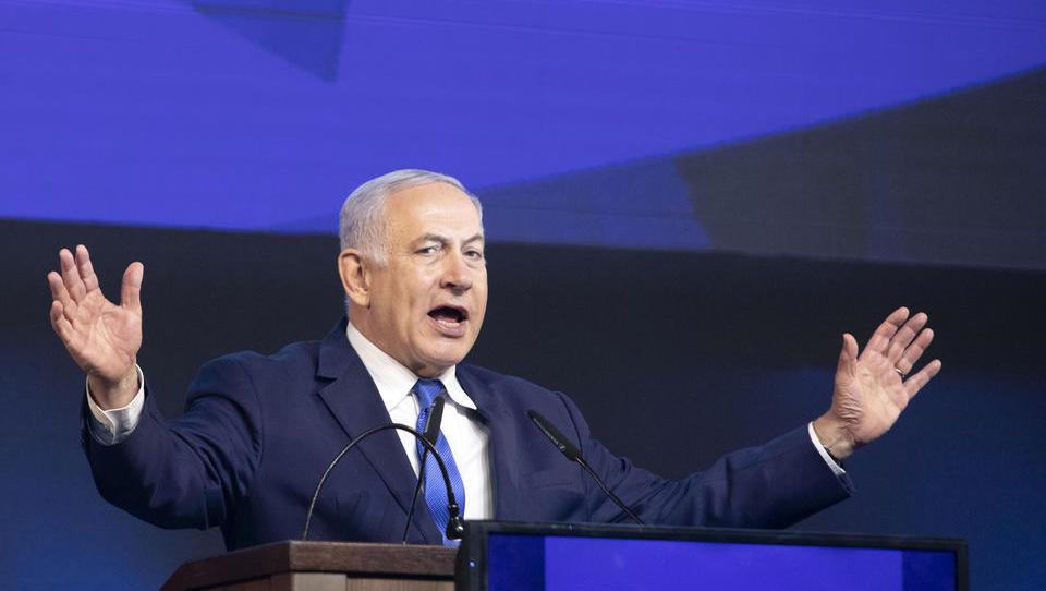 Kaj pomeni Netanjahujev peti mandat za Izrael in Srednji vzhod