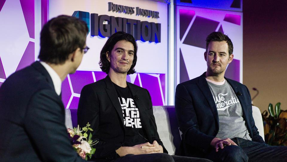 Spoznajte ustanovitelja giganskega startupa, ki ga je navdihnilo življenje v kibucu