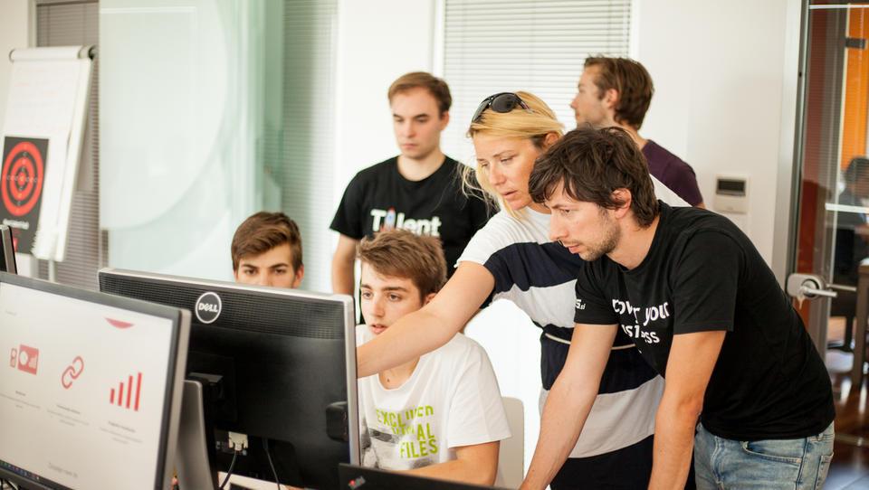 Mladi Primorci so pokazali velik potencial regije v panogi informacijske tehnologije
