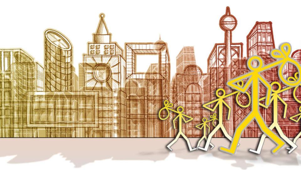 Davčna obravnava službenih poti in kratkotrajnih napotitev v tujino