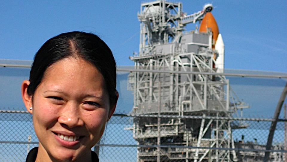 (intervju) Kako vesoljske raziskave pomagajo življenju na Zemlji