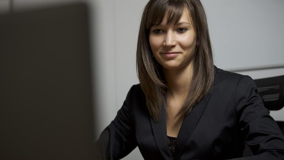 Nina iz Silicijeve doline: Če si dober v Sloveniji, imaš velike možnosti tudi v tujini