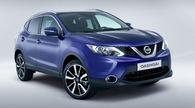 Umaknite se, prihaja novi Nissan qashqai!