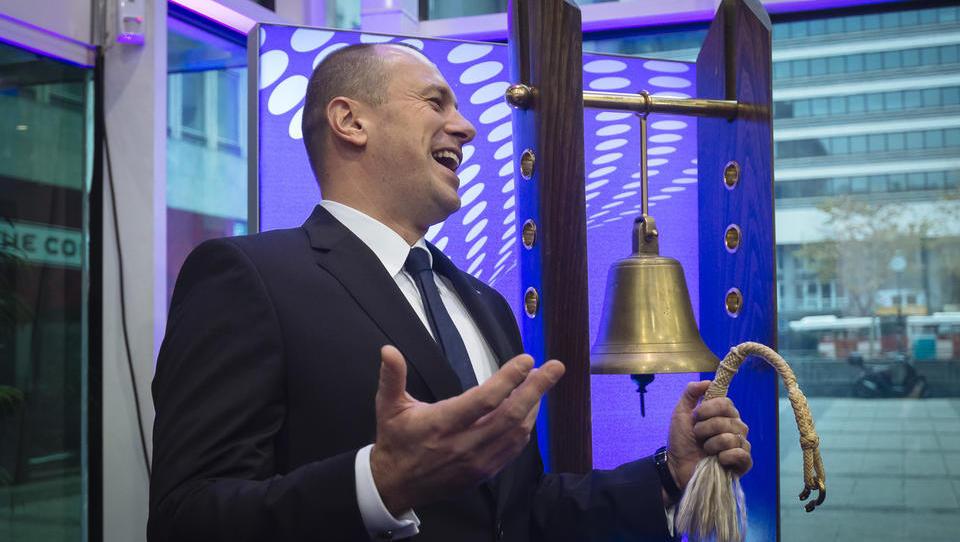 Brodnjakov pohod v Srbijo: je NLB res dala najboljšo ponudbo za Komercijalno banko, več od pričakovanj?