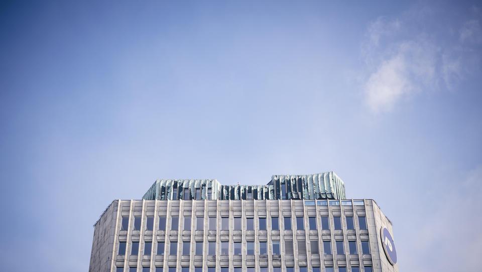 NLB lani z 203,6 milijona evrov dobička, kar je malenkost nad pričakovanji