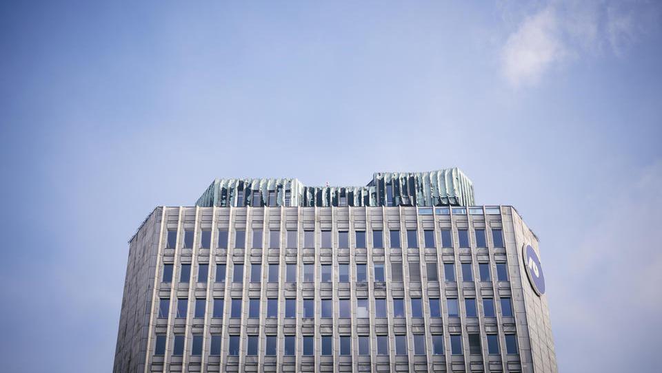 Dividenda NLB za lani 7,13 evra bruto na delnico