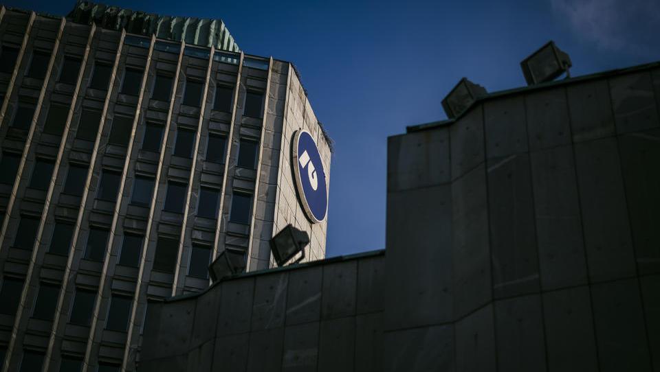 EBRD povečal lastništvo NLB na 7,1 odstotka