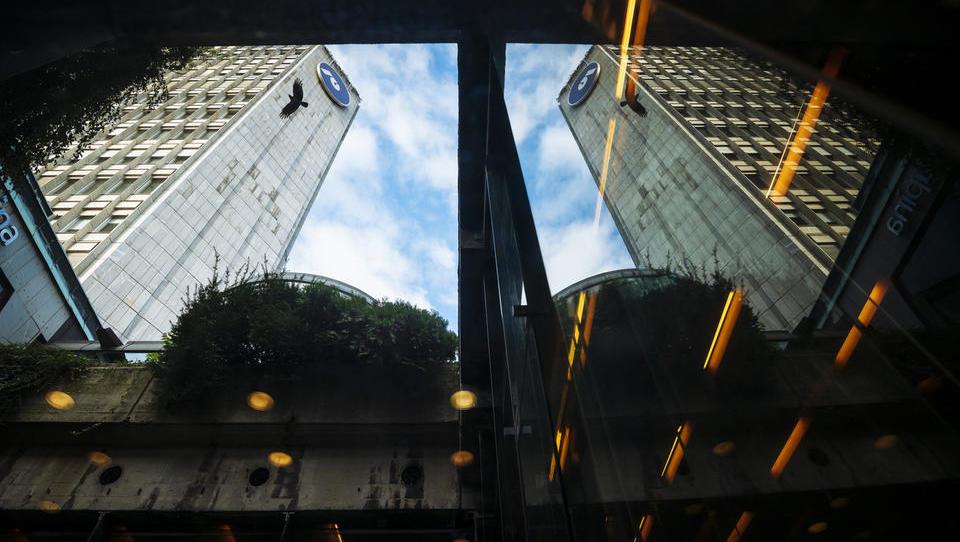 Še Moody's dvignil boniteto NLB