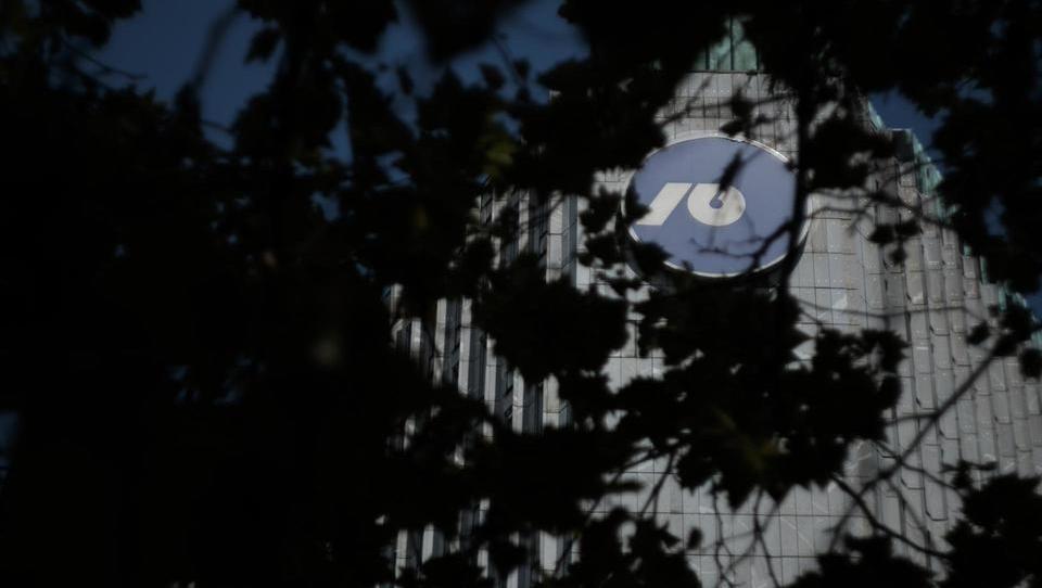 Želje vlade glede privatizacije NLB v Bruslju