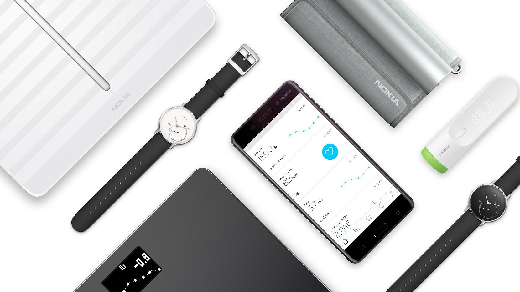 Kako Nokia išče naslednjo veliko stvar