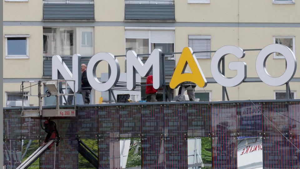 Težek dan za nostalgike: Avrigo in Izletnik odhajata v muzej, prihaja Nomago