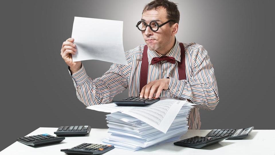 Finančni direktorji manj optimistični, skrbi jih predvsem rast stroškov