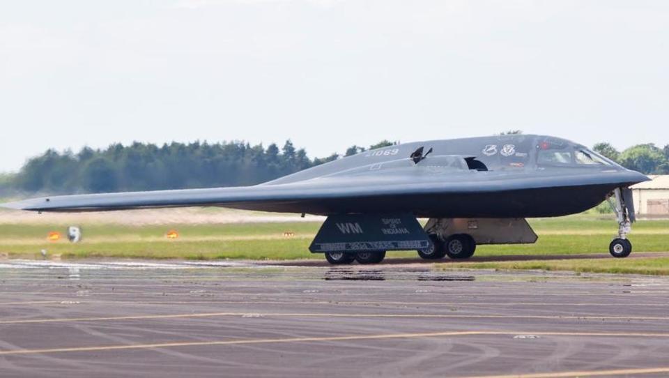 Ameriški Northrop Grumman bo za 6,5 milijarde evrov kupil Orbital ATK
