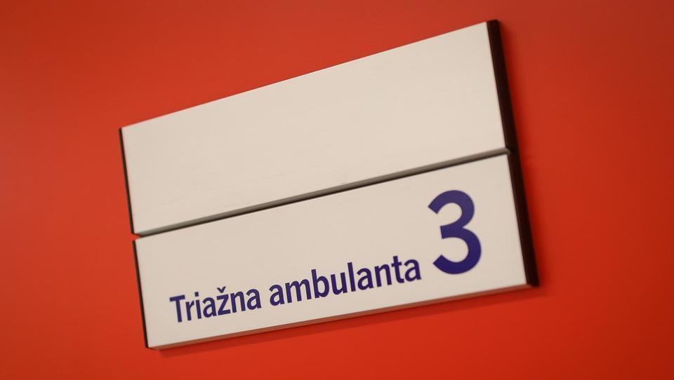 S hitrim testom bi lahko zmanjšali število hospitalizacij in rabo antibiotikov