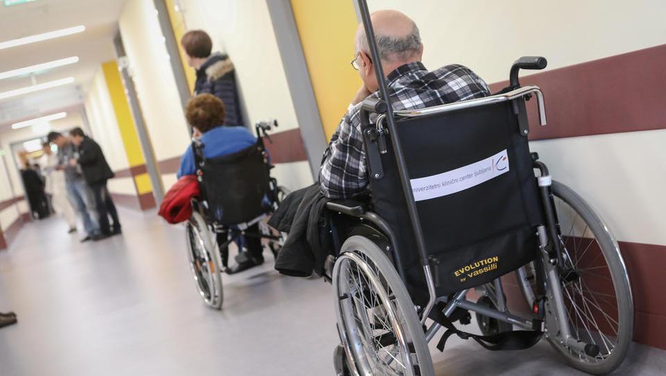 Analiza ZZZS pokazala, katere bolnišnice so precenjene in katere podcenjene