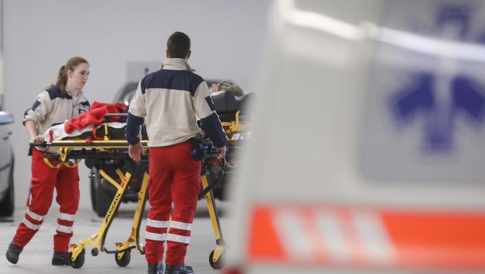 Nova pravila ZZZS pri prevozih: onkološki in ortopedski pacienti na slabšem?