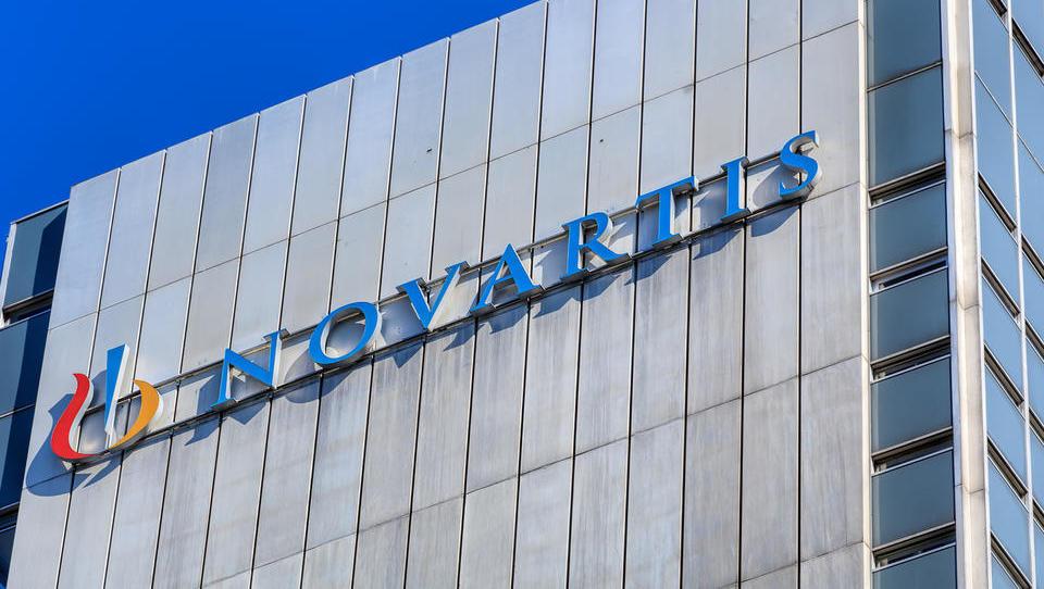 Novartisovi prostovoljci v Sloveniji v petnajstih letih lokalni skupnosti namenili več kot 41.200 delovnih ur