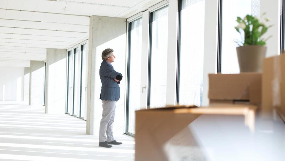 Upravniki z ministrstvom za okolje in prostor usklajujejo nov stanovanjski zakon