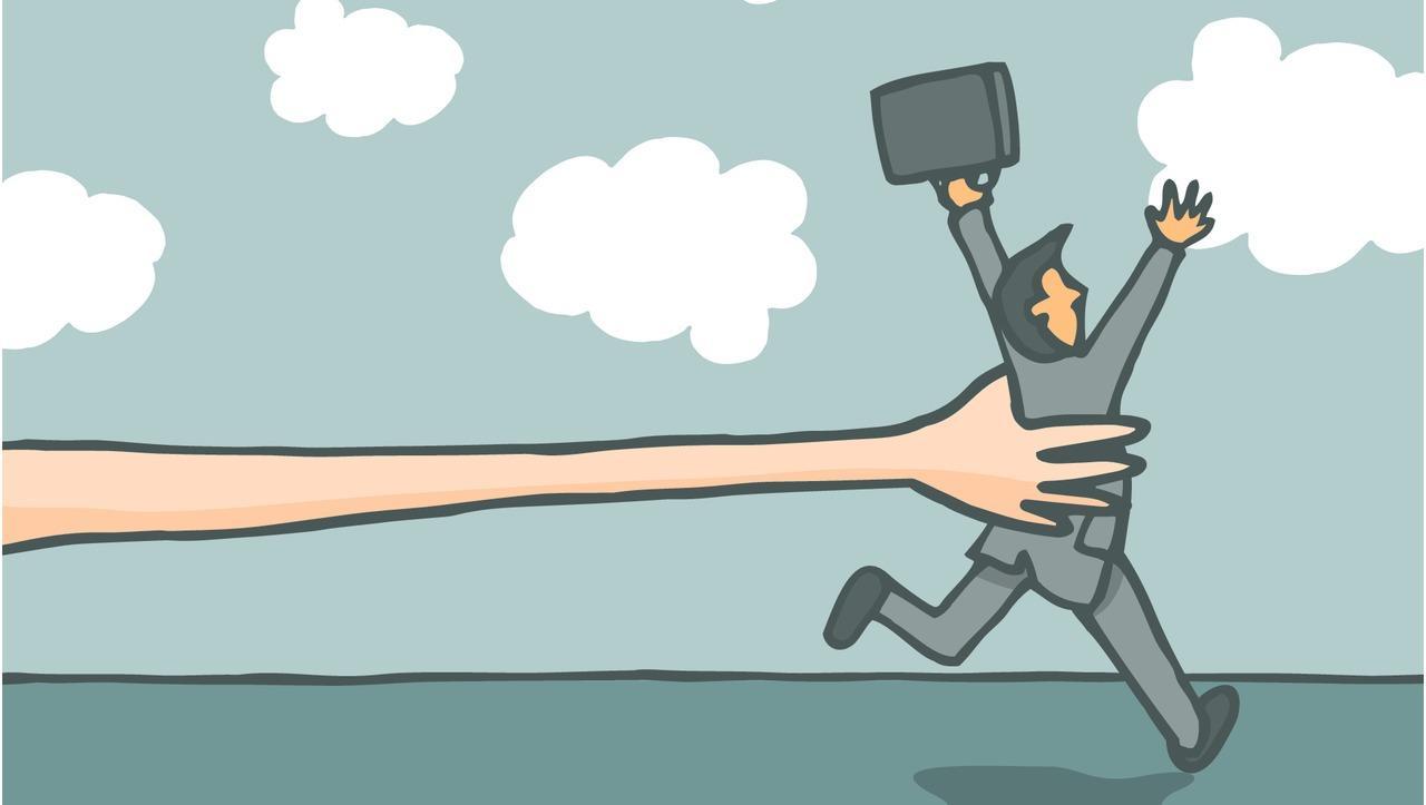 Top kadri še na veliko menjajo službe - kako jih zadržati v podjetju