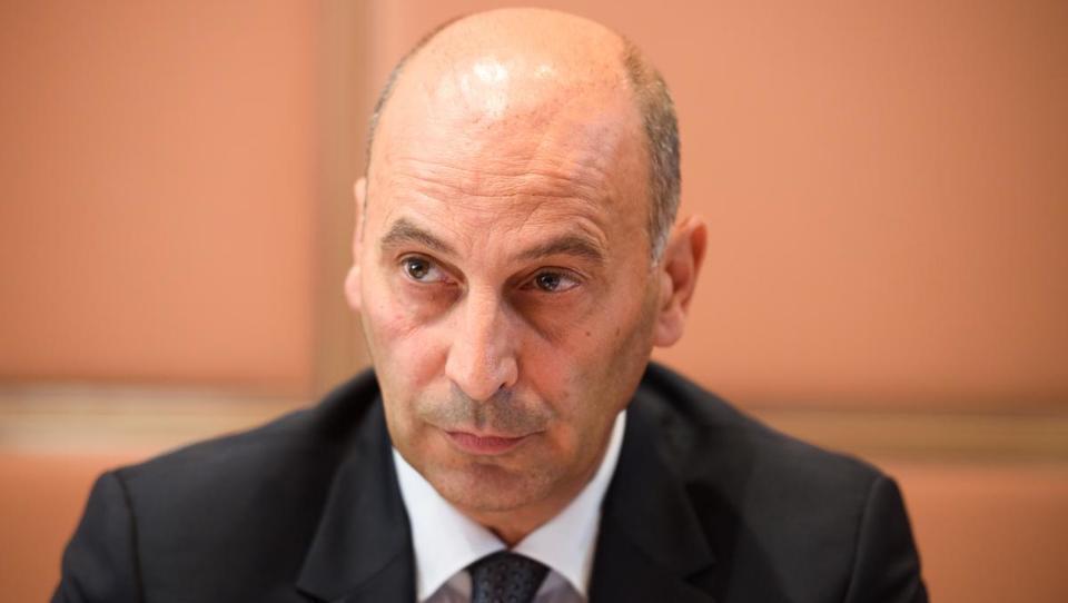 Marjan Batagelj napovedal prevzem razvpitega holdinga iz Cerknega