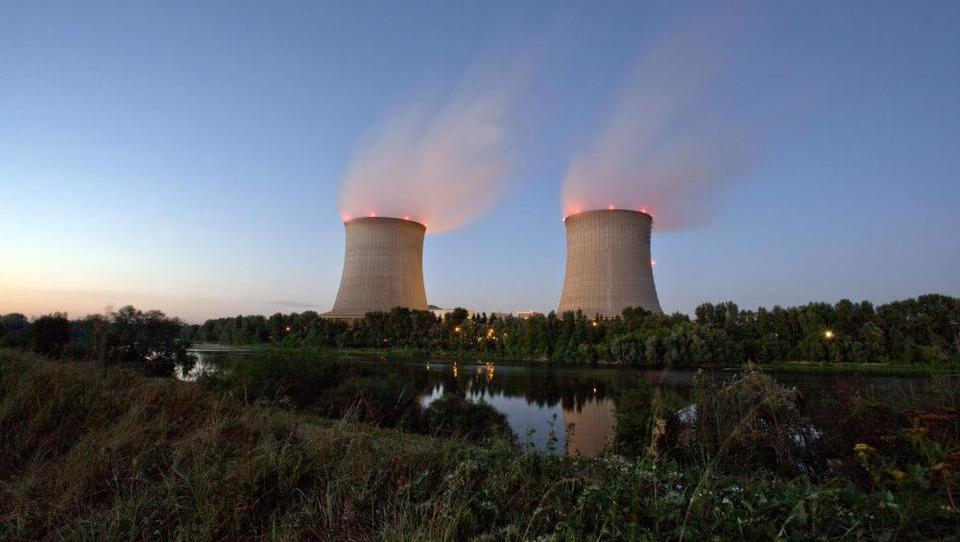 Globalna iniciativa: z jedrsko energijo zoper podnebne spremembe