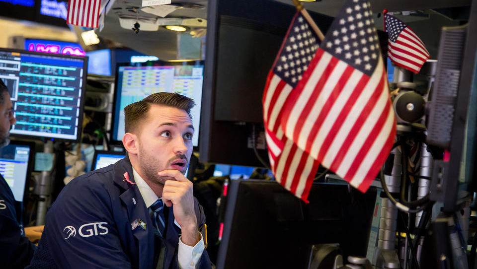 Kaj v zadnjih mesecih trese borze po svetu?