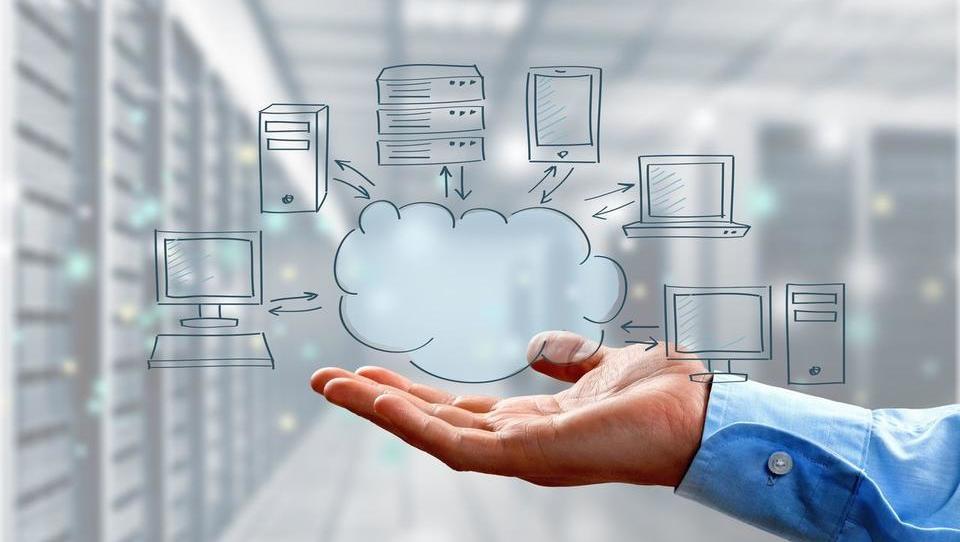 V oblak gredo najhitreje zagonska in mini podjetja