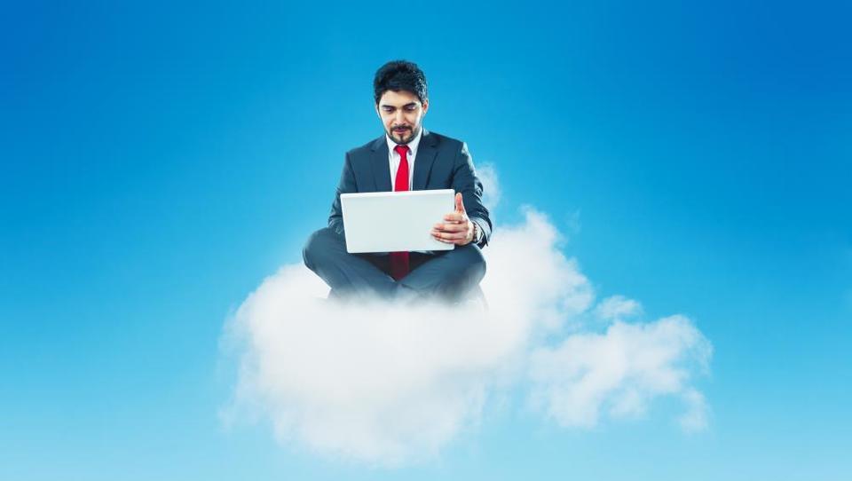Za varnost v oblaku mora poskrbeti že ponudnik oblaka