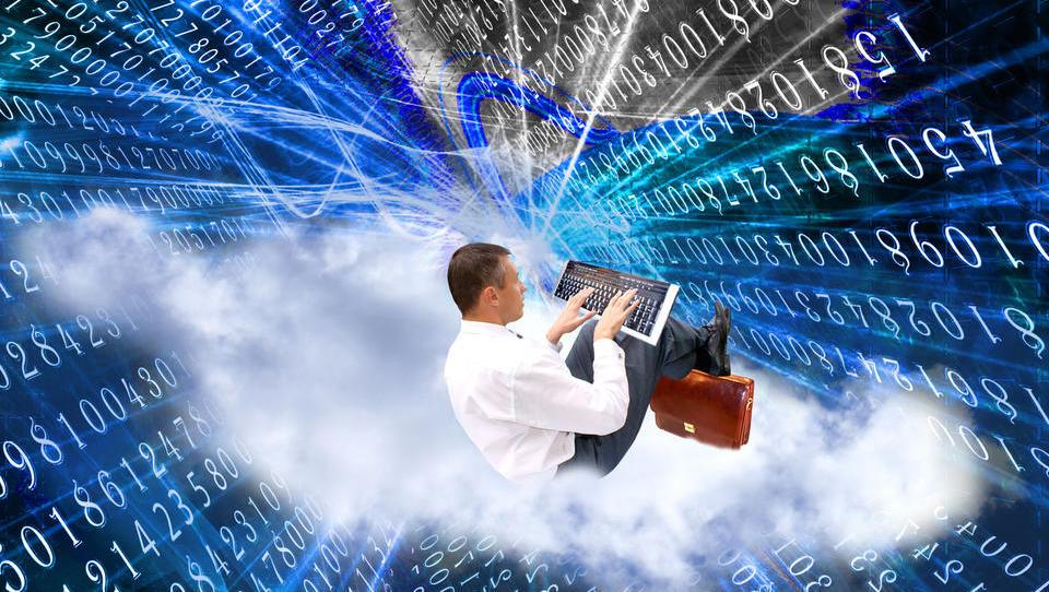 Kam s fotografijami in podatki? Shranjevanje v oblake je dokaj poceni