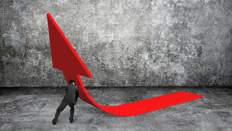 Finančni vodnik 2020: kam naložiti denar, da bi ta vsaj ohranjal svojo vrednost?