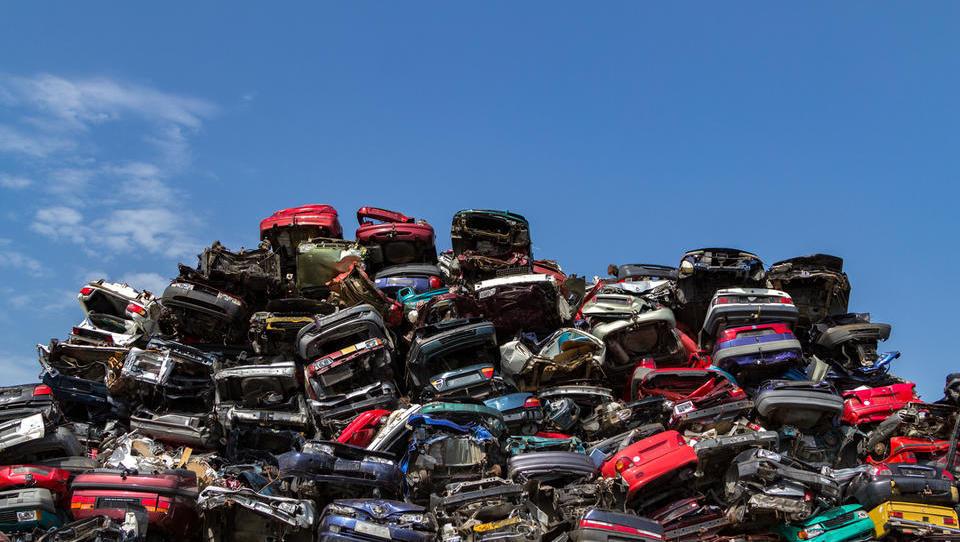 Lastništvo avtomobila je lanska moda
