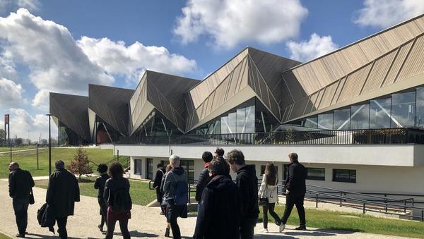 Odprte hiše Slovenije: doživite odlično arhitekturo v živo