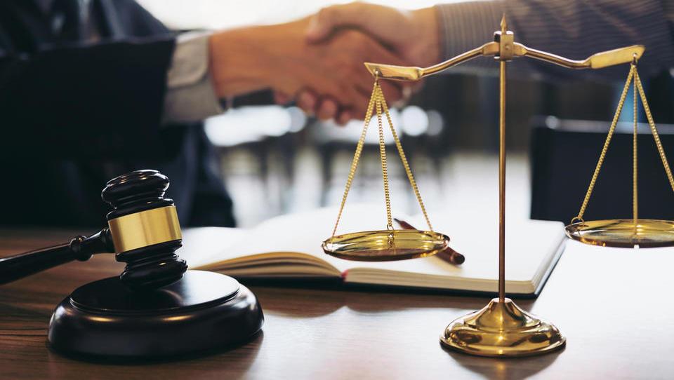 Katere odvetniške družbe in pisarne so lani pobrale največ državne smetane
