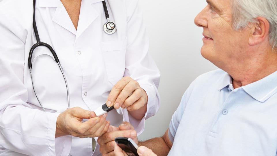 Predlogi mlade diabetologinje za boljšo obravnavo ljudi s sladkorno boleznijo