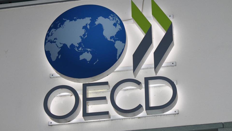 Davki OECD bo iskal možnosti za nižjo obdavčitev dela v Sloveniji