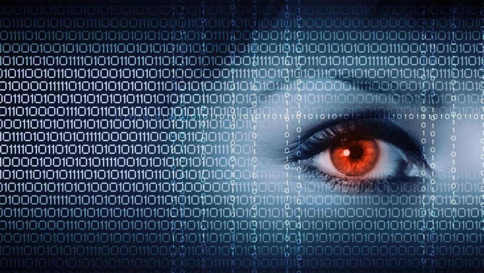 Kdo vse lahko brska po vaši zasebnosti