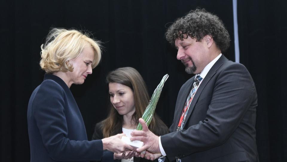 Sodelujte na razpisu okoljskih nagrad Financ